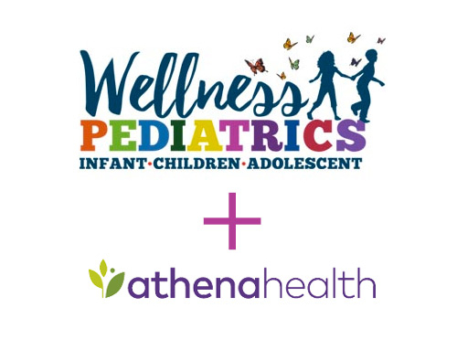 wellness pediatrics office upgrades to electronic medical records emr named athena health